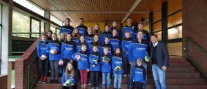 5. Kid´s Camp des TSV Bösingfeld auf Norderney