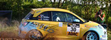 WM-Lauf: Audex mit drei Autos am Start