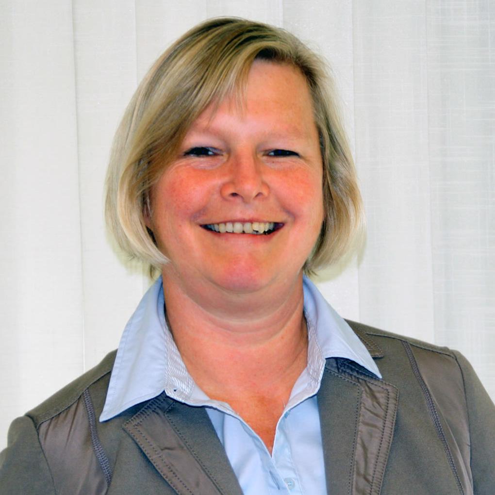 Ruth Zander