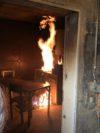 Besuch im Feuerwehrausbildungszentrum Lemgo